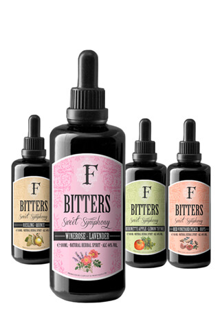 Product image of Ferdinand's Bitters