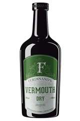 Product image of Ferdinand's Dry Vermouth