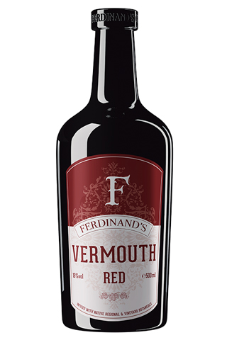 Product image of Ferdinand's Red Vermouth