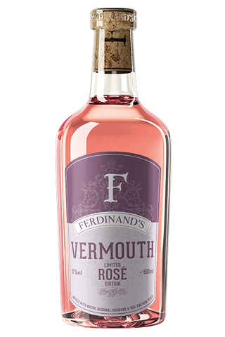 Product image of Ferdinand's Rosé Vermouth