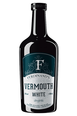 Product image of Ferdinand's White Vermouth